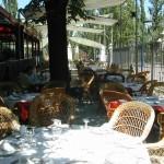 terraza La Chopera