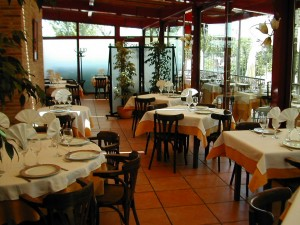 Restaurante bautizo Leganés