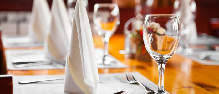 restaurante para celebraciones en Leganés