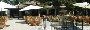 Restaurante La chopera en Leganés - Madrid